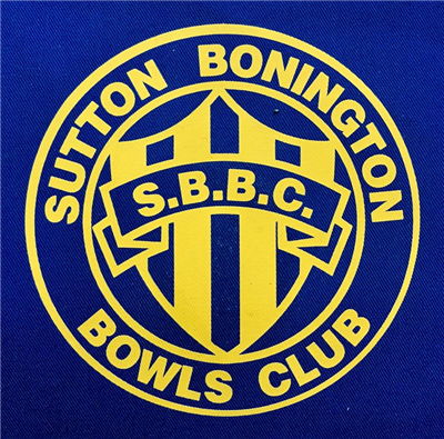 Sutton Bonington Bowls Club Logo